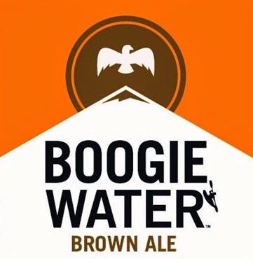 Boogie Water