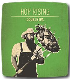 Hop Rising