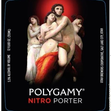 Polygamy Nitro Porter